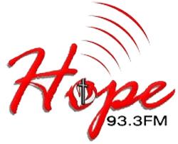 Hope FM Kenya Logo