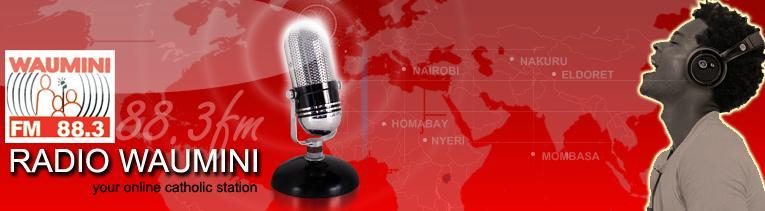 Radio Waumini 88.3