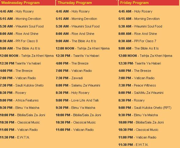 radio latina 88 1 fm kenya - photo#31