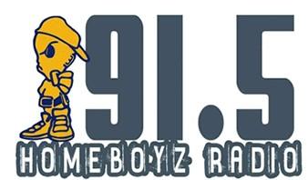 Home Boyz Radio 91.5