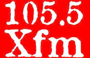 X FM 105.5