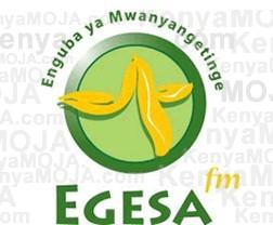 Egesa FM Kenya