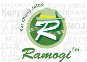Ramogi FM 101.7 Kenya
